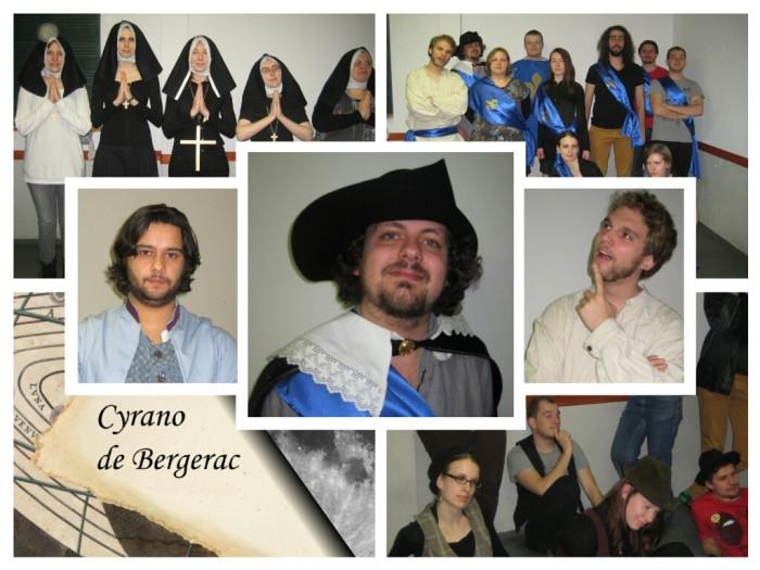 Cyrano Collage