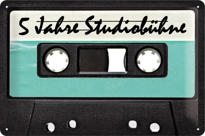 Mixtape-5 Jahre