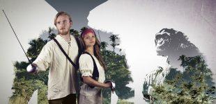 Monkey Island (Trademark)